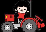 【佐野】春の感謝祭・農機展示即売会を開催