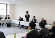 栃木県農業再生協議会 通常総会を開催しました