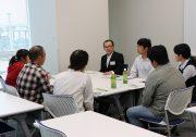 新規就農者向けJAグループ栃木農業基礎研修会(第4回)を開催しました