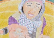 第43回「ごはん・お米とわたし」作文・図画コンクール 入賞作品を掲載しました